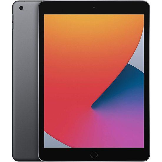 Apple-iPad-(10,2-Pouces,-8ᵉ-génération,-32-Go)