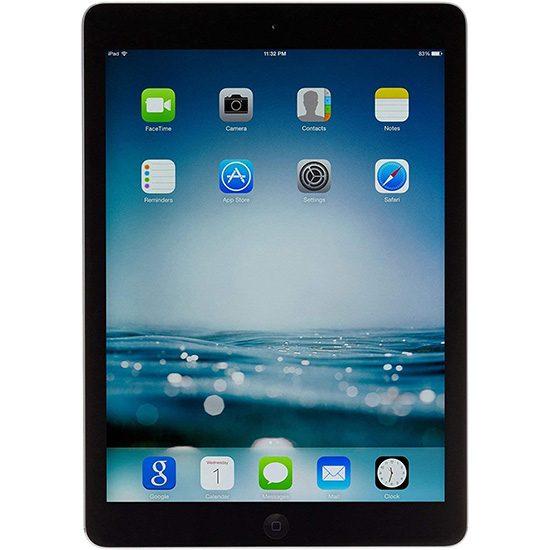 Apple-iPad-9.7-(5e-Génération)