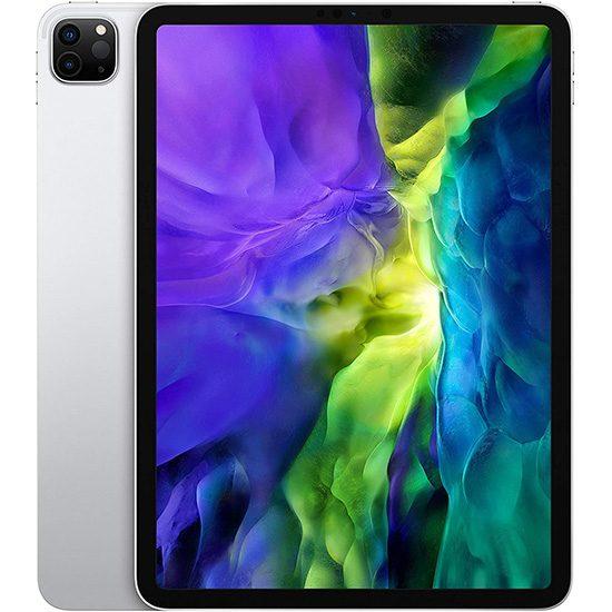 Apple-iPad-Pro-(11-Pouces,-2ᵉ-génération,-128-Go)