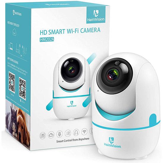 Caméra HeimVision HM202A
