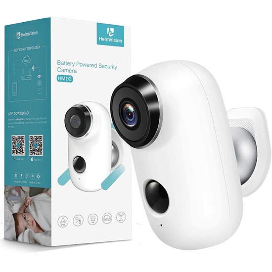 Caméra HeimVision HMD2
