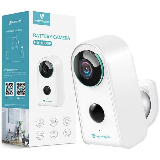 Caméra HeimVision HMD3